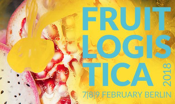 L'Autorità di Sistema al Fruit Logistica di Berlino