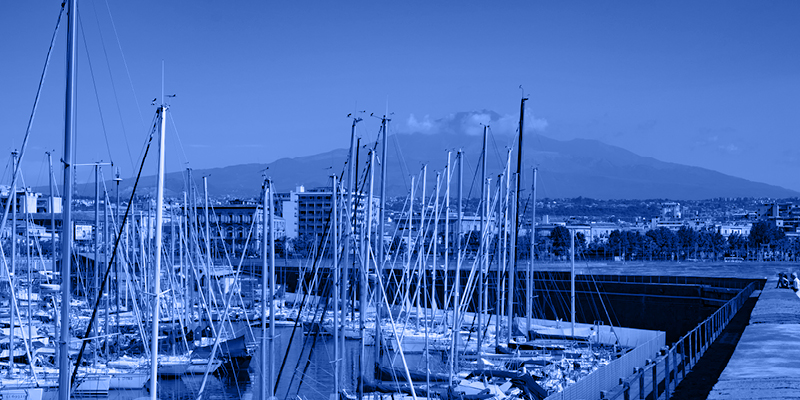 Ordinanze Porto di Catania